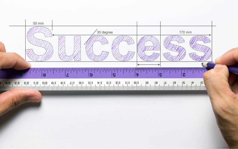 How to measure what matters most: A measurement model for success, WebValue, BlogPost
